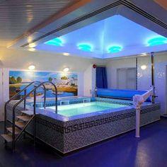 Cool Indoor Swimming Pool Design Ideas U2013 Home And Interior Design Ideas