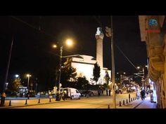 Llamada a la oración en Estambul