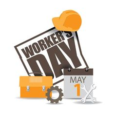 Find May First Workers Day Icon Eps stock images in HD and millions of other royalty-free stock photos, illustrations and vectors in the Shutterstock collection. Thousands of new, high-quality pictures added every day. Workers Day, Text Design, May, Art Pictures, Free Stock Photos, Royalty, Social Media, Vector Stock, Vector Free