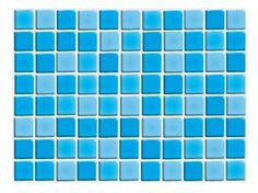 Fliesenaufkleber - Klebefliesen - Mosaik 53