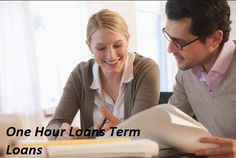 One hour long term loans are quick and reliable financial source of transferring the huge loans amount into the bank account. These loans are really the good financial solution for those people who require loans instantly. Through these loans you can avail the finance services within hours.