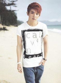 Ricky ~ Teen Top
