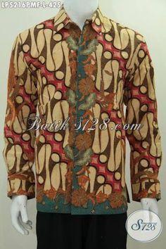 batik pria on Alternion