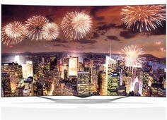 "Tv OLED Boulanger, achat TV incurvé OLED 55"" LG 55EC930V OLED prix promo Boulanger 2 790.00 € TTC."