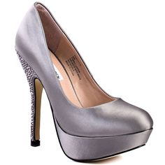 Shop Women's Steve Madden Stilettos and high heels on Lyst. Track over 581 Steve Madden Stilettos and high heels for stock and sale updates. Prom Shoes, Wedding Shoes, Shoes Heels, Pumps, Crazy Shoes, Me Too Shoes, Rhinestone Heels, Steve Madden Shoes, Shoe Brands