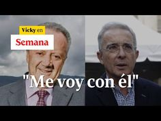 """""""A mí que me entierren con Uribe"""": Arturo Calle 