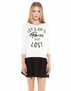 BSK paris T-shirt