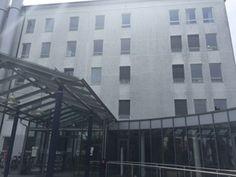 Krankenhaus Weilheim