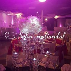 Continental Event Center  Salon en Dallas TX para bodas, quinceaneras y eventos especiales | Paramifiesta.com