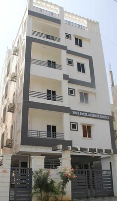 EzyStay | Images For Best Service Apartments In Hyderabad