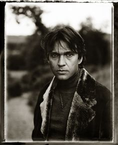 Dougray Scott by Jason Bell