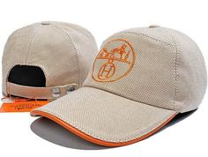 23a0605e99b Cheap Hermes Logo Embroideries Baseball Caps on sale here. Welcome to shop