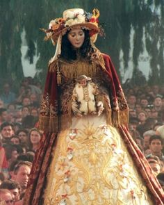 Almonte, Spain, Victorian, Princess Zelda, Celestial, Instagram, Fictional Characters, Amor, Virgin Mary
