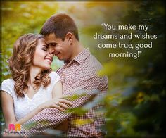Good Morning Love Messages For Boyfriend - All My Dreams And Wishes Photoshop Plugins, Photoshop Cs5, Love Message For Boyfriend, Good Morning Love Messages, Professional Lightroom Presets, Photo Texture, Photo Effects, Double Exposure, Marriage