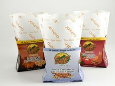 Image result for packaging innovations Golden Raisins, Snack Recipes, Snacks, Cinnamon, Oatmeal, Chips, Apple, Sweet, Packaging