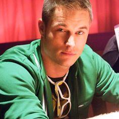 Travis Fimmel