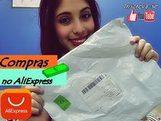 Comprar...amar...resenhar...: Compra Aliexpress #3