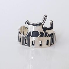 Cat walking ring - naturama | Pinkoi
