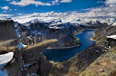 Norway is considered as one of the most beautiful country in the world, it is known for its picturesque sites. If you are planning for your...