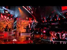 Terry McDermott - Pictures performed on The Voice - June 2013 (full) love this song!!