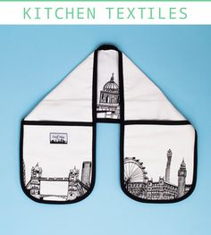 Great oven gloves