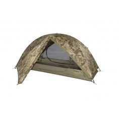 LiteFighter 1 Personal Shelter System - Kryptek Highlander - Staff Picks - Tactical Distributors- Tactical  sc 1 st  Pinterest : best tactical tent - memphite.com