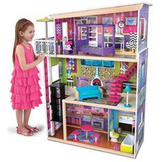 KidKraft Supermodel Dollhouse