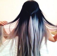 Hair Color Forever!