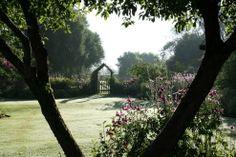 BallyrobertCottage Garden
