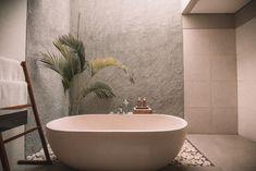 Welke Badkamer Magazine : De luxe badkamer