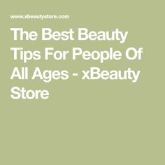 The Best Beauty Tips For People Of All Ages - xBeauty Store Best Beauty Tips, Beauty Hacks, Concealer Palette, Beautiful Person, True Beauty, Bollywood Actress, Beauty Skin, Facial, Skin Care