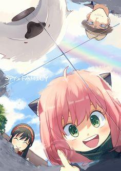 Anime Chibi, Anime Manga, Anime Art, Cute Anime Guys, I Love Anime, Super Manga, Anime Family, Manga Collection, Japanese Cartoon
