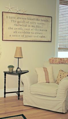Coastal Cottage Dreams: Photography and One Of My Favorite Quotes