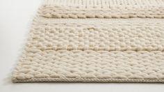 Knit Rug   EQ3 Modern Furniture