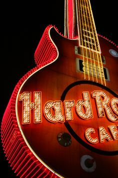 Hard Rock Hotel - Las Vegas