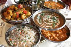 Top 6 Regional Restaurants in Delhi Food Scene
