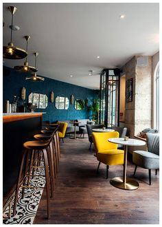 Al entrar lo primero que destaca es el pequeño bar al lado del lobby. | Galería de fotos 4 de 16 | AD MX
