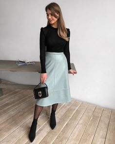 Jw Fashion, Diva Fashion, Fashion 2020, Modest Fashion, Autumn Fashion, Fashion Outfits, Modest Church Outfits, Stylish Clothes For Women, Cute Casual Outfits