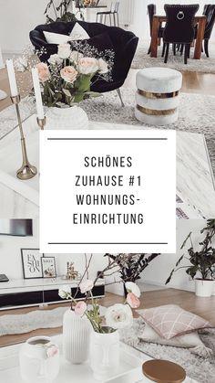 SCHÖNES ZUHAUSE#1 - Wohnungseinrichtung - Wie du dein Zuhause einrichten kannst, was du vermeiden solltest und worauf zu achten ist. #wohnungseinrichtung #wohnen #interieur #einrichtung #planungzuhause