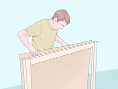 Theatre flats, or scenery flats, are placed at the back and sides of a stage and painted to provide a background for the performance. Flats come in two styles. A Broadway flat is made by stretching canvass over a frame to create a...