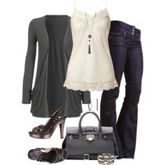 """Untitled #274"" by sherri-leger on Polyvore"