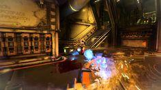 Doom • Demons, Power Weapons & Power Ups Trailer • PS4 Xbox One PC