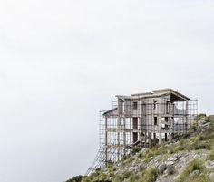 """Découvrez le #porftolio d'Amélie Labourdette, lauréate du premier prix dans la catégorie """"Architecture"""" des #SonyWorldMusicAwards, sur le site de #FisheyeLeMag ! #AmélieLabourdette #Architecture #Italie #Photographie"""