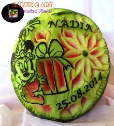 Narodziny Nadii :)