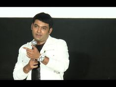 Kapil Sharma gets into a TROUBLE by the media's question.