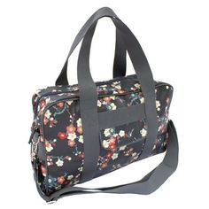 Weekend Bag Navy