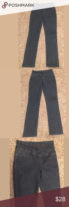 Jag jeans high rise boot cut