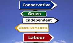 Nails of Grace: The General Election 2015