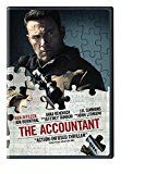 http://ift.tt/2dJikcO | #10: The Accountant (DVD) | Movies online movies watch movies movies trailers blu-ray dvd tv tv shows Comedy Action Adventure Classics Science Fiction Kids & Family Mystery Thrillers Romance film review movie reviews movies reviews