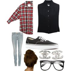 Back to school outfit 3